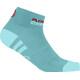 Castelli Rosa Corsa Socks Women glacier lake